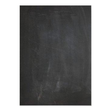 Small 70th Birthday  Chalkboard String Lights Back View