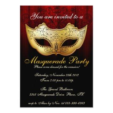 masquerade party celebration fancy
