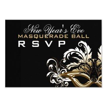 new years eve masquerade ball rsvp