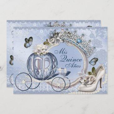 sweet sixteen quinceanera birthday invitations